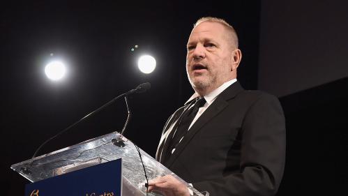 Les polices américaine et britannique rattrapent Harvey Weinstein, accusé de viols et de harcèlement sexuel