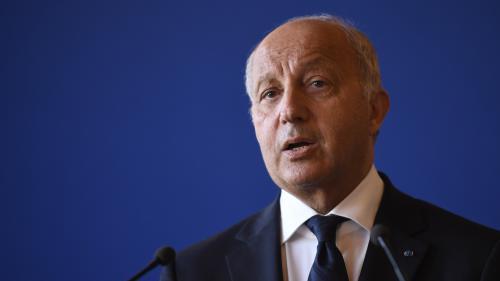INFO FRANCEINFO. Lafarge en Syrie : d'anciens employés réclament l'audition de Laurent Fabius par la justice