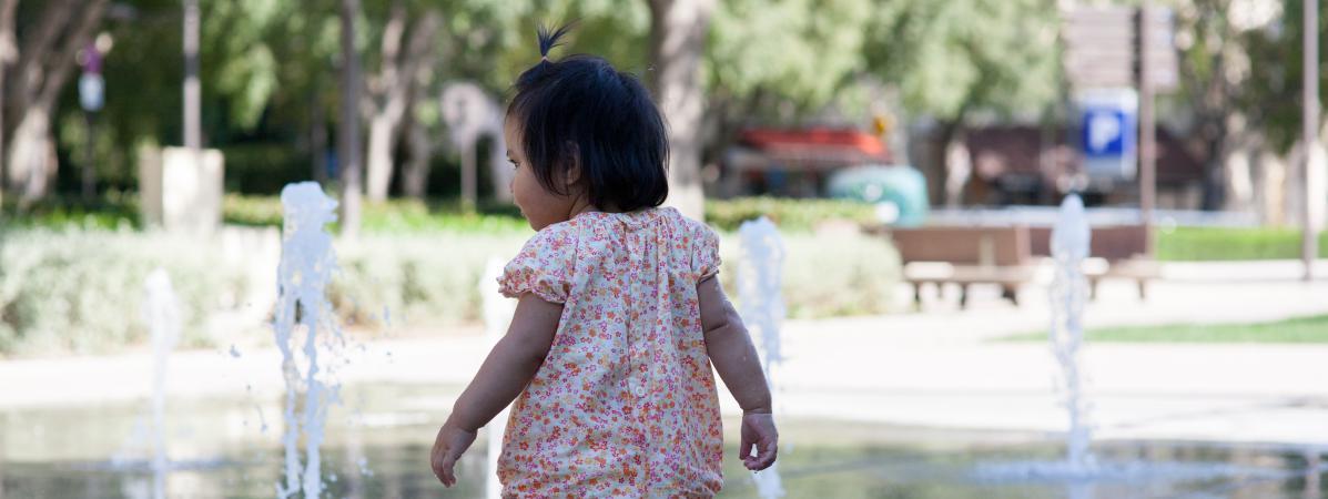 Atteinte de puberté précoce, une Australienne de 5 ans va bientôt être ménopausée