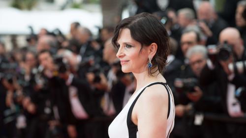 """VIDEO. Quand Juliette Binoche évoquait """"des gestes déplacés"""" dans le cinéma"""