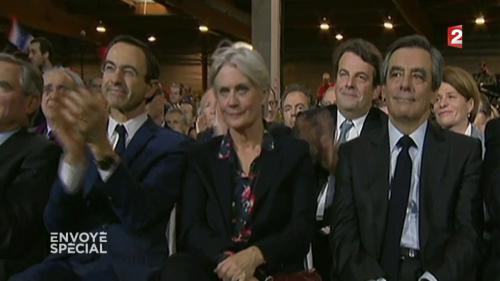 VIDEO. François Fillon et Bruno Retailleau auraient-ils bénéficié de fonds détournés au Sénat ?