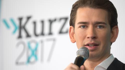 L'Autriche va être dirigée par un trentenaire conservateur