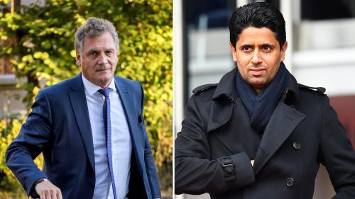 Le patron du PSG et de beIN Sports a prêté une villa en Sardaigne à un cadre de la Fifa pour obtenir les droits télé de la Coupe du monde