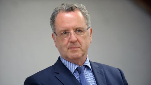 """""""Je suis innocent et lavé de tous soupçons"""", réagit Richard Ferrand après le classement sans suite de l'enquête à son encontre"""