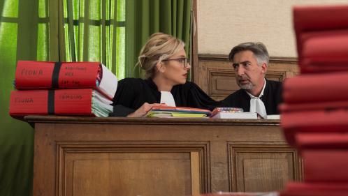 Mort de Fiona : le procès en appel suspendu après de vifs échanges entre avocats