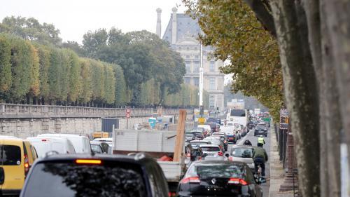 Paris : la fin des voitures à essence en 2030, est-ce (vraiment) faisable ?