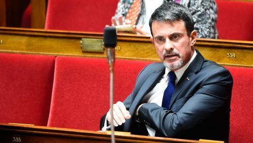 """Election de Manuel Valls aux législatives : une plainte déposée pour """"fraude électorale"""""""