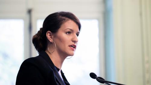 Violences sexuelles : Marlène Schiappa annonce un projet de loi pour 2018