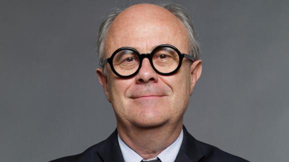 Jean-Pierre Pont, spécialiste de l\'expatriation