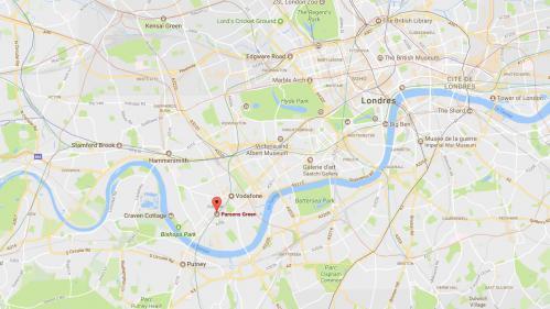 Londres : un mort et deux blessés après une agression à l'arme blanche