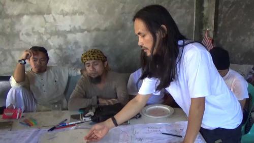 Philippines : le chef du groupe Etat islamique en Asie du Sud-Est a été tué