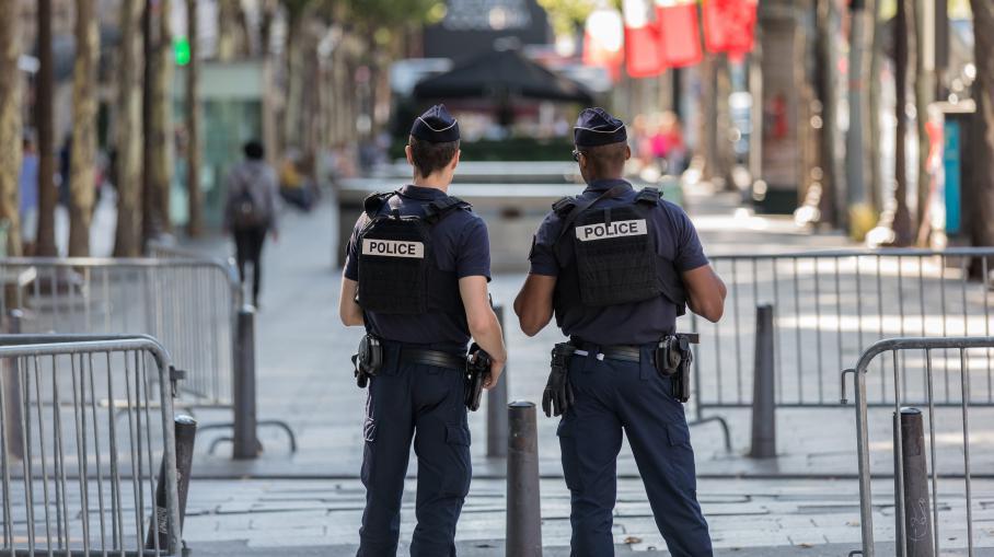 Les Nouveaux Modèlede Salons : Antiterrorisme le salon des nouveaux équipements