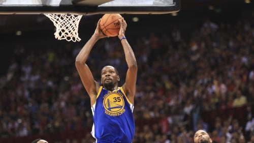 Reprise de la NBA : la saison est-elle déjà acquise aux Golden State Warriors ?