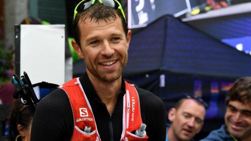 Ultra-trail : le Français François D'Haene a couru 359 km en moins de 3 jours