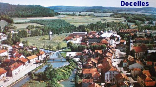 Vosges : la plus vieille usine de France est à vendre