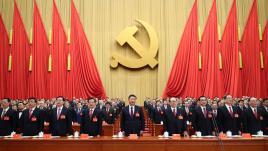 VIDEO. Chine : les cinq ingrédients du congrès du Parti communiste