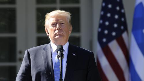Etats-Unis : le dernier décret migratoire de Trump de nouveau bloqué par la justice