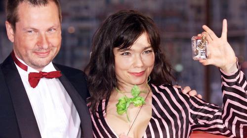 Accusations de harcèlement sexuel : la brouille entre Björk et Lars von Trier en trois actes