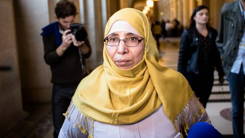 Procès Merah : l'attitude de la mère provoque la colère des parties civiles