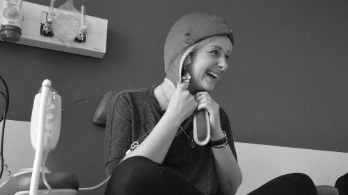 """TEMOIGNAGE FRANCE 3. """"Il faut désormais que je vive avec l'idée que ce cancer va me tuer"""" : Constance, 29 ans, raconte sa maladie"""