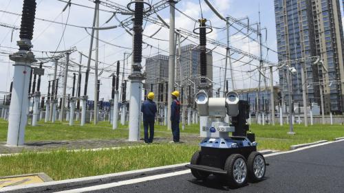 Chômage de masse, armes autonomes, Terminator en puissance... Faut-il avoir peur de l'intelligence artificielle ?