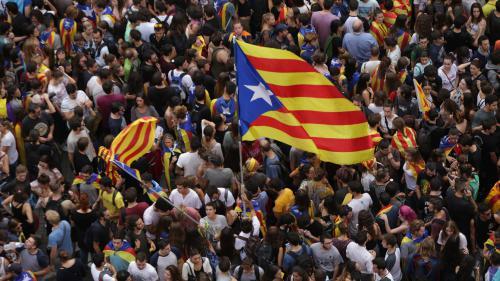 DIRECT. Indépendance de la Catalogne : les séparatistes face à l'ultimatum de Madrid