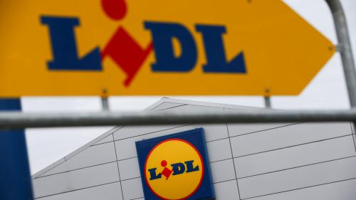 "Lidl va porter plainte contre X pour ""transmission de documents confidentiels"" après la diffusion de ""Cash Investigation"""