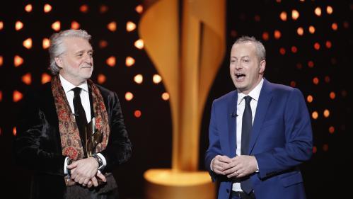 """M6 déprogramme """"La France a un incroyable talent"""" après les accusations d'agressions sexuelles à l'encontre de Gilbert Rozon, l'un de ses jurés"""
