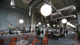 VIDEO. Londres : chambre de 12 m², salle de gym, loyers modérés… Bienvenue dans la plus grande colocation du monde