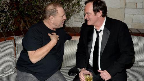 """Affaire Weinstein : Tarantino """"savait"""" et regrette de ne pas avoir """"pris ses responsabilités"""""""
