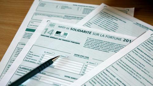 ISF : les 100 contribuables les plus riches paient 126 millions d'euros, annonce Bruno Le Maire
