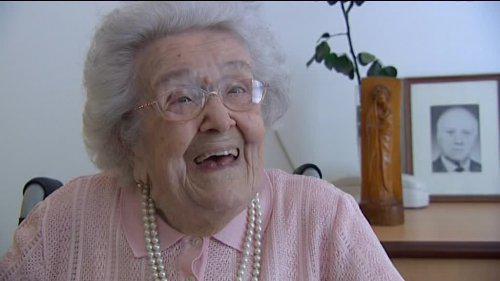 Var : Honorine Rondello, doyenne des Français, est morte à 113 ans