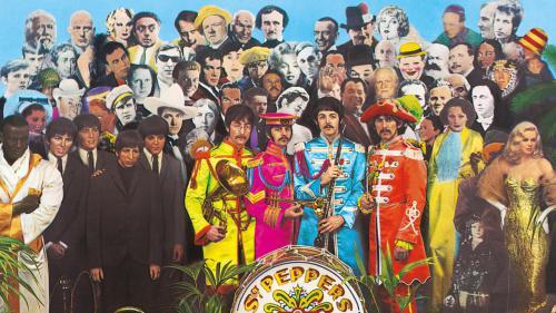 """Musique : la Philharmonie de Paris rend hommage à """"Sgt. Pepper's"""", album mythique des Beatles"""