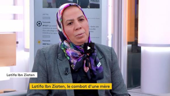 """Latifa Ibn Ziaten : """"De ce procès, j'attends la vérité"""""""