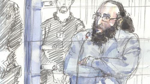 """Procès Merah : à l'audience, le grand frère nie avoir appelé à """"des actions violentes"""""""