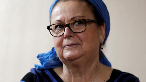 Figure de la droite conservatrice, Christine Boutin met fin à sa carrière politique