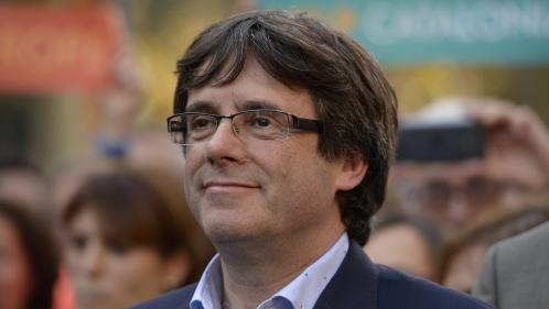 DIRECT. Après l'annonce de sa destitution, le président du gouvernement catalan annonce une déclaration à 21 heures