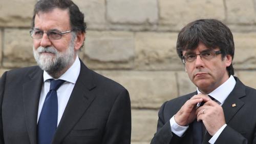 Gouvernement destitué, police contrôlée et Parlement sous tutelle : comment Madrid veut prendre le contrôle de la Catalogne