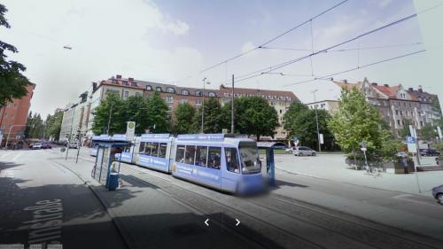 Allemagne : quatre personnes ont été blessées au couteau à Munich, l'agresseur en fuite
