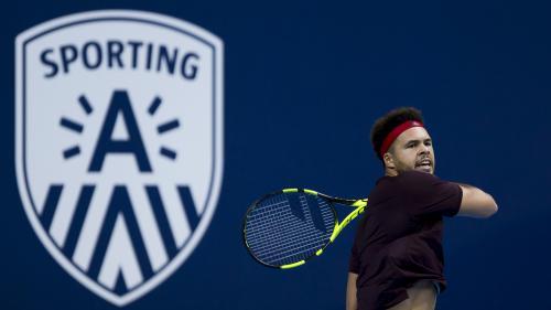 Tennis : Jo-Wilfried Tsonga remporte le tournoi d'Anvers, le quatrième de sa saison