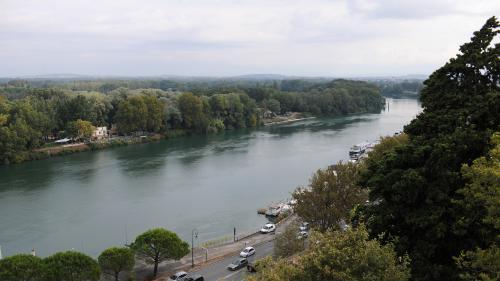 Avignon : une jeune femme de 20 ans tuée et cinq personnes blessées dans un accident de bateau sur le Rhône
