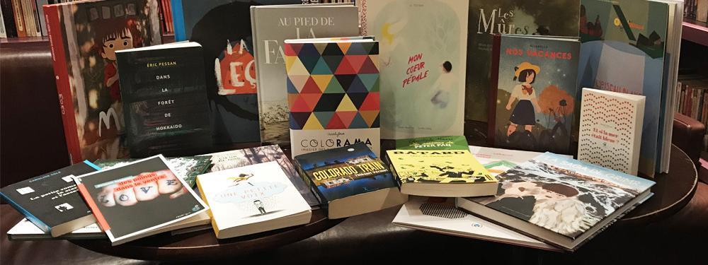 20 Livres Selectionnes Pour Les Pepites Salon Du Livre Et De