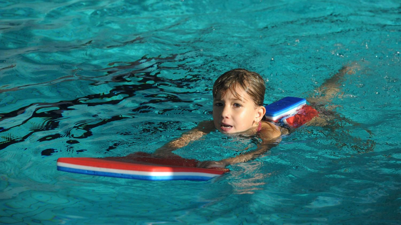 Gironde : des cours de natation gratuits pour les enfants