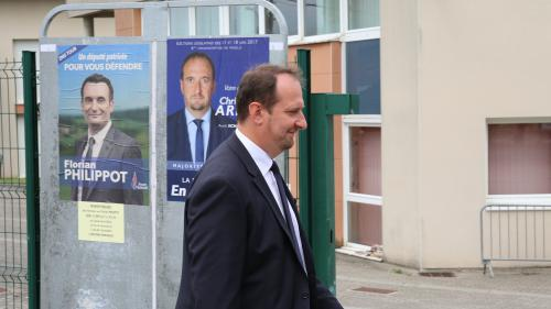 Une enquête ouverte contre le député Christophe Arend pour harcèlement et agression sexuelle