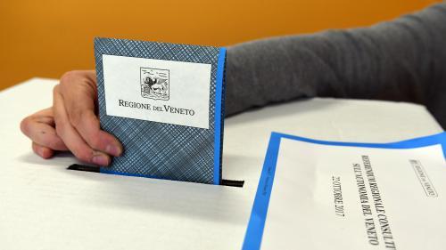 Italie : trois questions après la large victoire des autonomistes en Vénétie etenLombardie