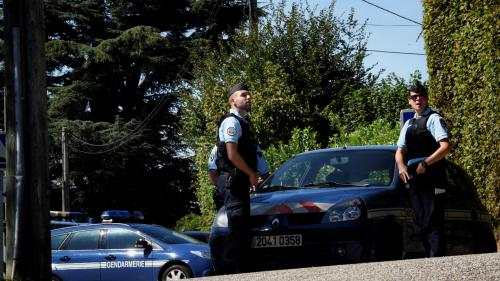 nouvel ordre mondial | Affaire Maëlys : une enquête ouverte pour violation du secret de l'instruction après des fuites dans la presse