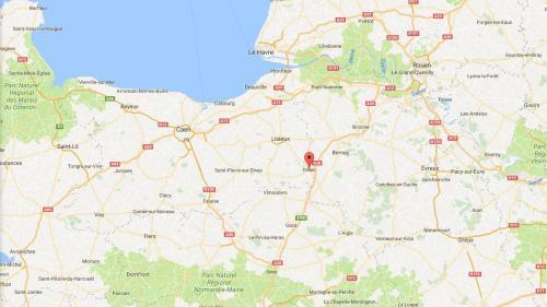nouvel ordre mondial   Calvados : un homme tué dans l'explosion d'un obus dans sa cave