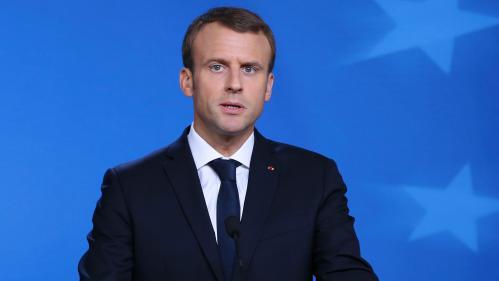 Près de neuf Français sur dix estiment que la politique de Macron avantage les grandes fortunes