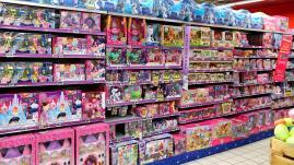 """Éducation : la fin des jouets """"pour filles"""" et """"pour garçons"""" ?"""