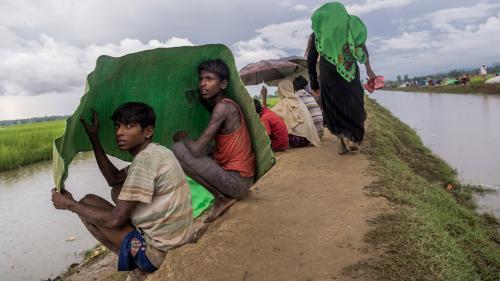Exode des Rohingyas : nouvelles mesures punitives de Washington contre l'armée birmane